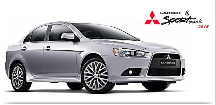 Mitsubishi Lancer 2012 Repair Service mManual: Mitsubishi Motors Corp. @ 2015.
