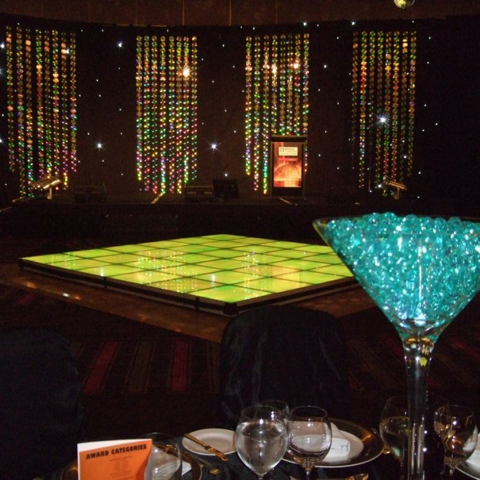 1970's Theme Gallery - Props, Centrepieces and Styling Elements | Phenomenon