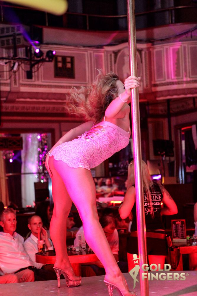 sexy tanec prague girls