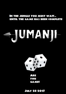 Jumanji Full Movie 2017
