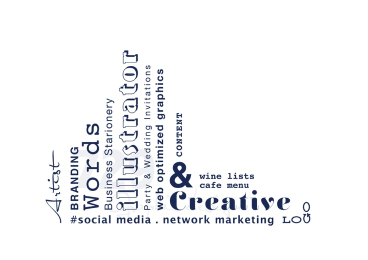 Social Media Solutions & Creative Graphic Design #graphicdesign #typography #729graphicdesign