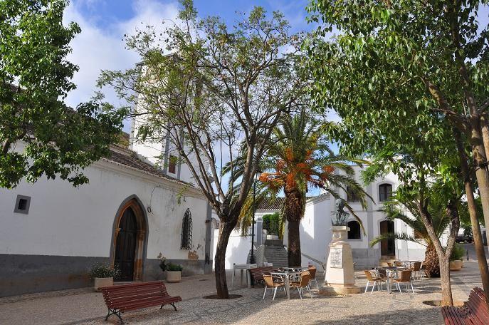 Moncarapacho Algarve