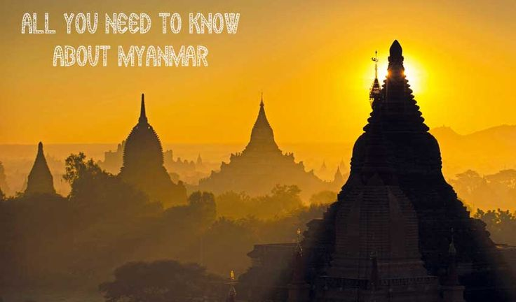 Myanmar In-Destination Experiences → Myanmar can be easily called the golden city with its gilded Pagodas, people with traditional, simple avatars and a country that amalgamates more than 100 ethnicities. The sunsets at Inle Lake, the scenic beauty of Bagan, the rural life of Hpa An and Dawei will keep you