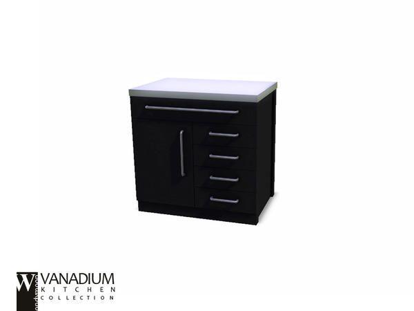 wondymoon : Vanadium Counter - V2