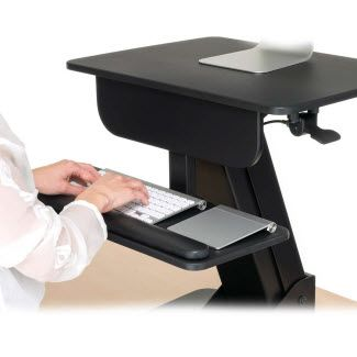 uplift adapt height adjustable standing desk converter with clamp i could turn any desk