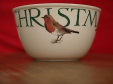 Christmas Robin, Feast and Family...