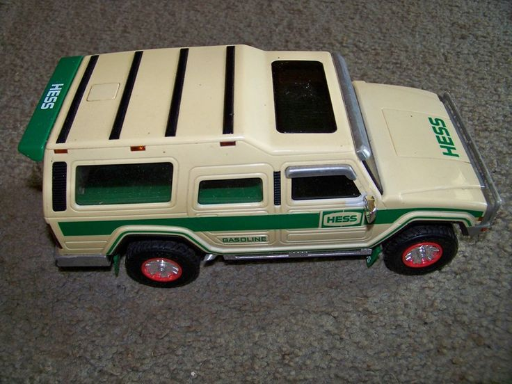17 Best Hess Truck Collection Images On Pinterest Childhood Big
