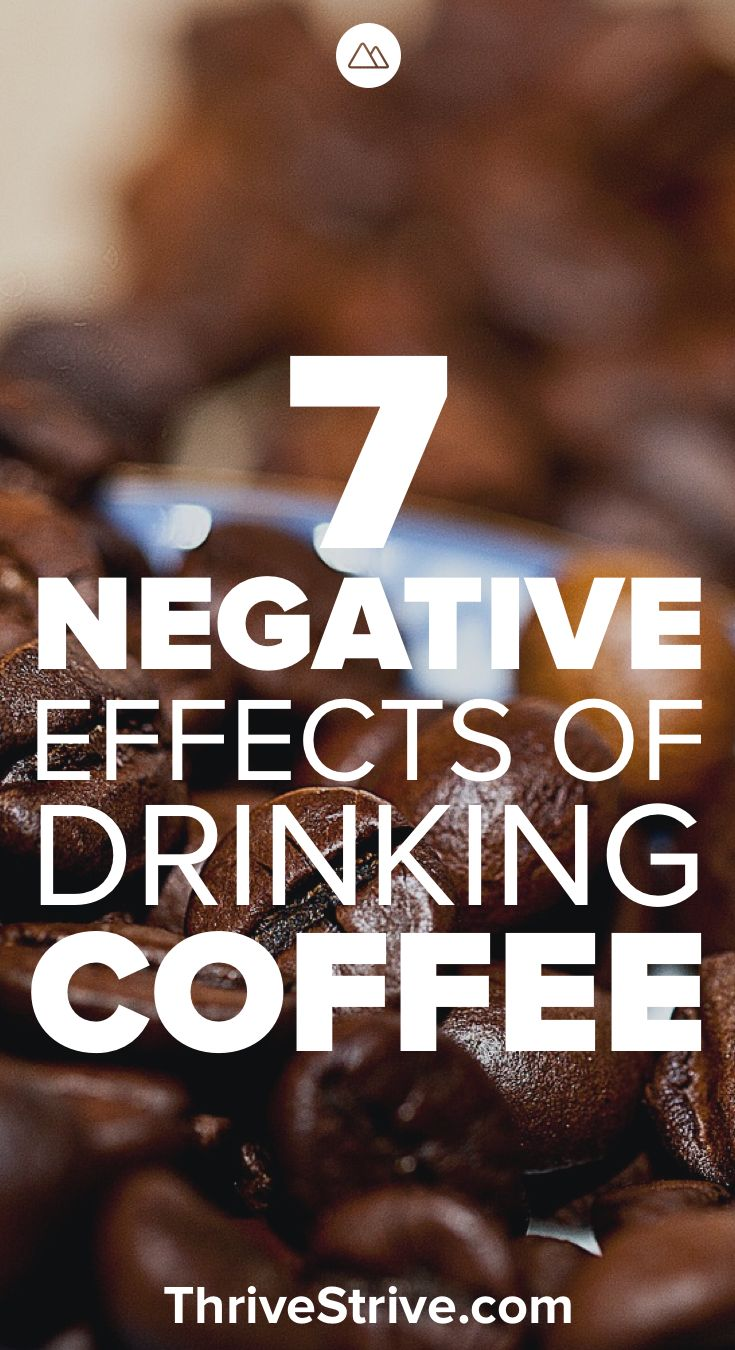 Coffee has a number of negative effects. It can prevent you from losing weight, getting good sleep, and having your digestive system act normal. Coffee can also be the cause of ulcers and bad acidity. Here is a coffee alternative that you'll love.