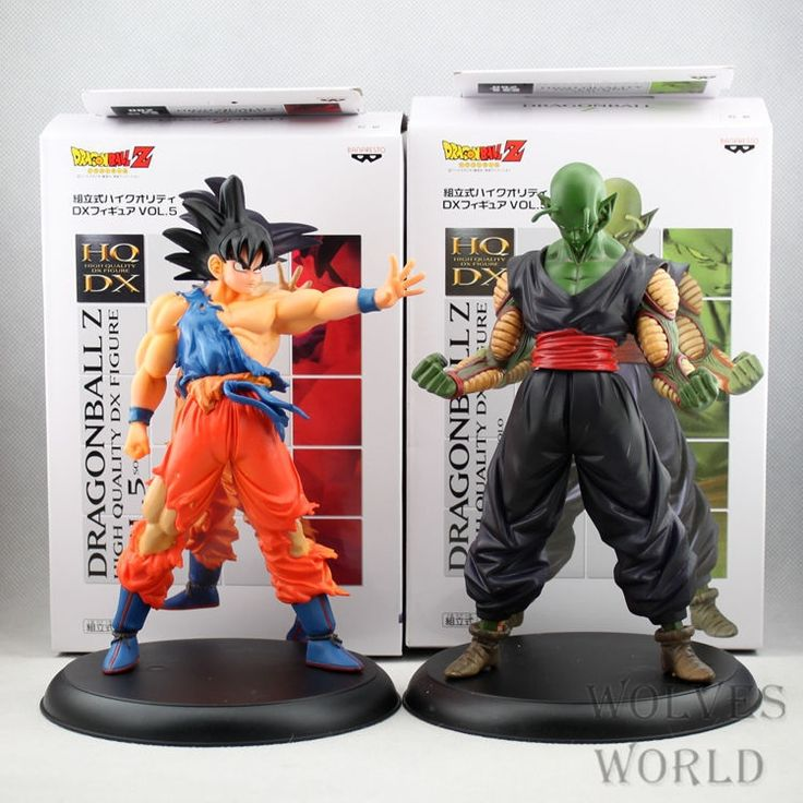 27.90$  Watch now - http://alin3h.shopchina.info/go.php?t=32788086634 - 2pcs/set 20cm Dragon Ball Z Action Figures Boxed PVC Model Collection Toy Gift Dragonball Evolution Action & Toy Figures Kids Bo 27.90$ #buychinaproducts