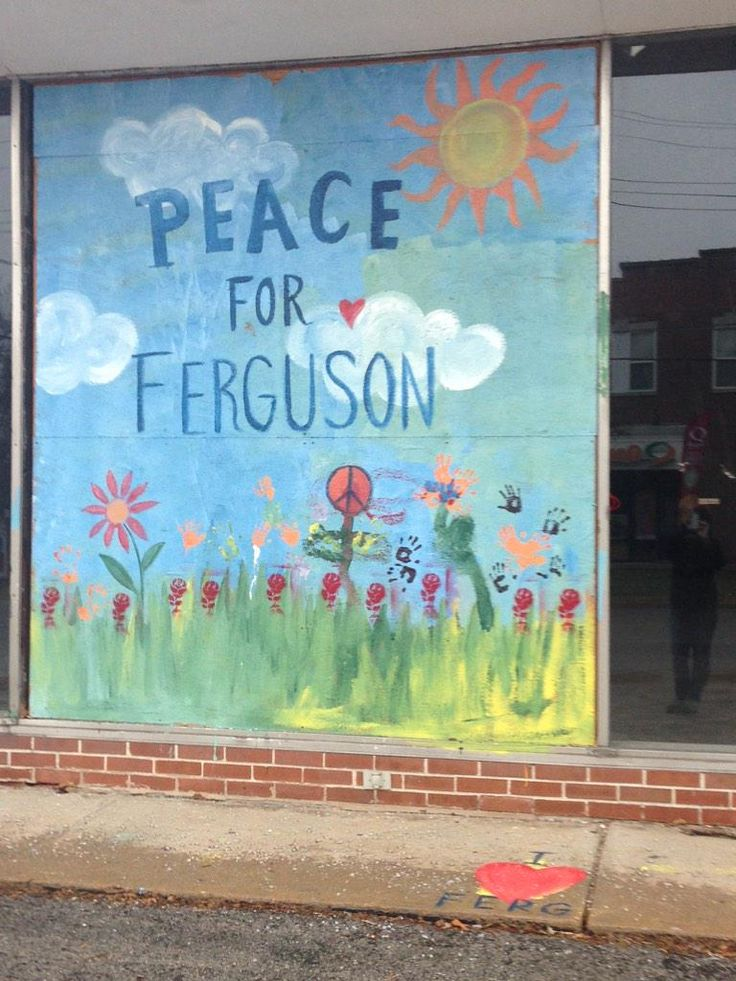 Our Kate Bass and Alex Ferguson are in #Ferguson to #JourneyforJustice. Watch this space or follow us on Twitter to get a glimpse of their experience on the ground. #BlackLivesMatter