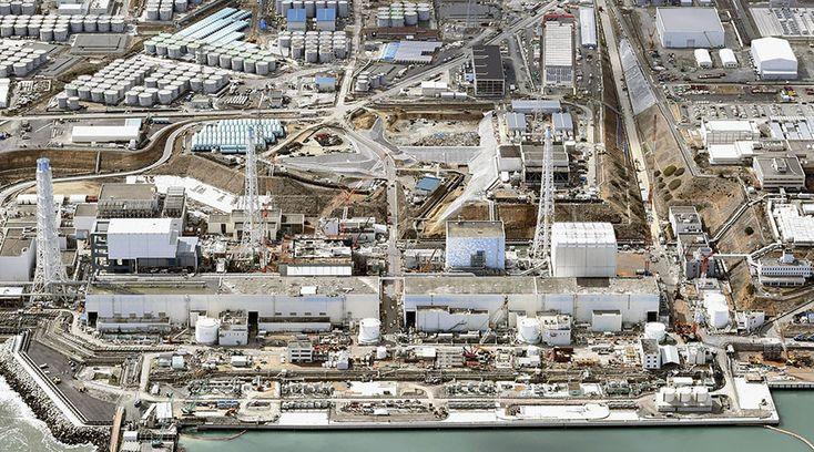 Fukushima report declassified: Worse than we were told  https://www.rt.com/news/325663-fukushima-nuclear-report-declassified/