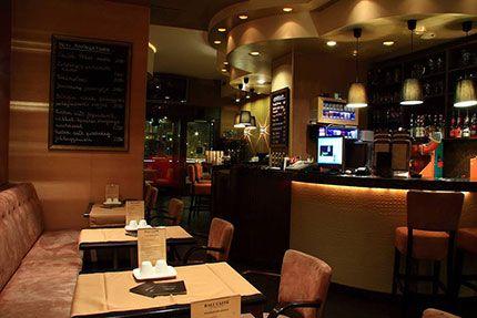 Bali Caffe Étterem