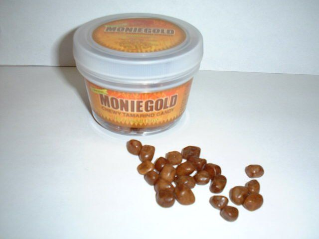 Moniegold Chewy Tamarind Candy