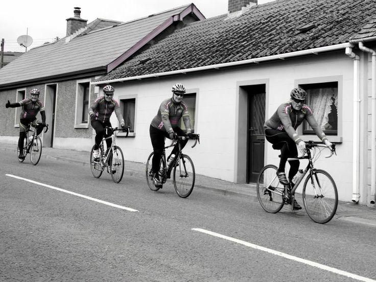 Big Italian Bike Ride 4 - Glynn, Co. Antrim