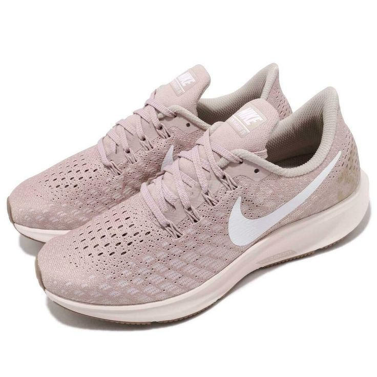 Ad(eBay) Nike Wmns Air Zoom Pegasus 35 Particle Rose Pink