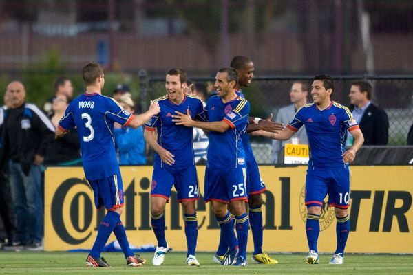 colorado rapids players images   Restarting the Colorado Rapids   US Soccer Players