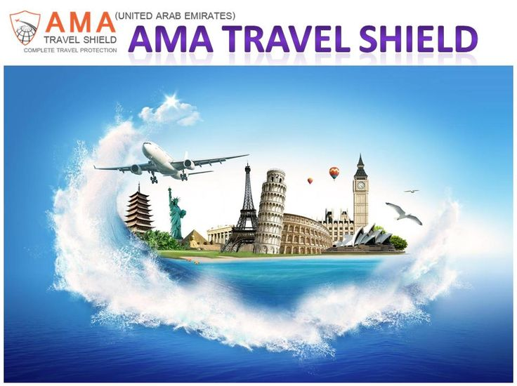 Online Buy Travel Insurance in UAE at Low Cost