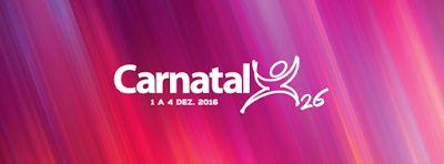 Batendo Perna com Sylvana Vieira: Inauguração da Central do Carnatal 2016