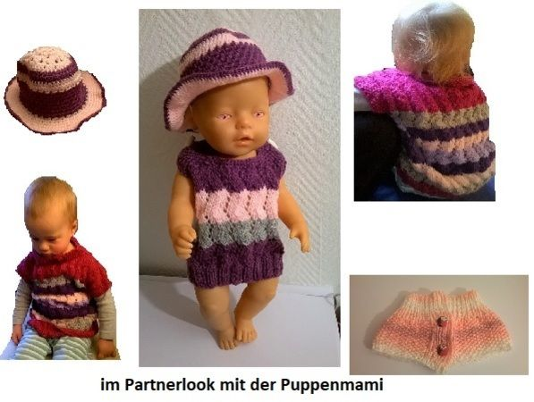 19 best BabyBorn, Baby Born, Puppenkleidung images on Pinterest ...