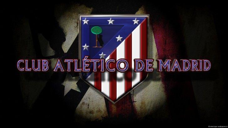 Atletico Madrid Wallpapers : Atletico De Madrid Logos