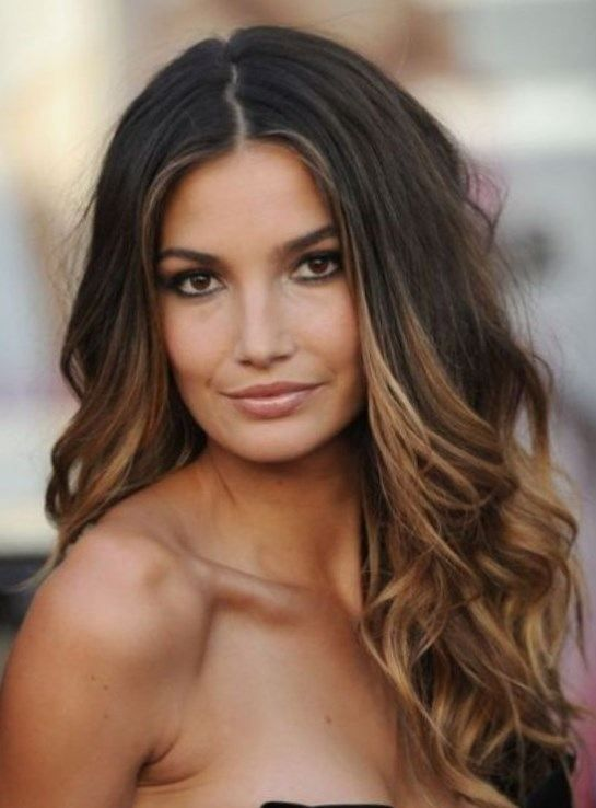 25 Best New Hair Colors Ideas On Pinterest  New Hair Color Trends Fall Hai