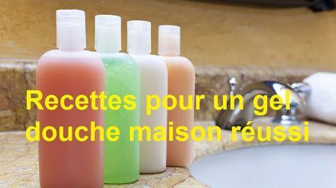 Recettes-pour-un-gel-douche-maison-réussi