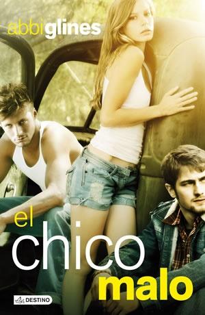 Critica del libro El Chico Malo - Libros de Romántica | Blog de Literatura Romántica