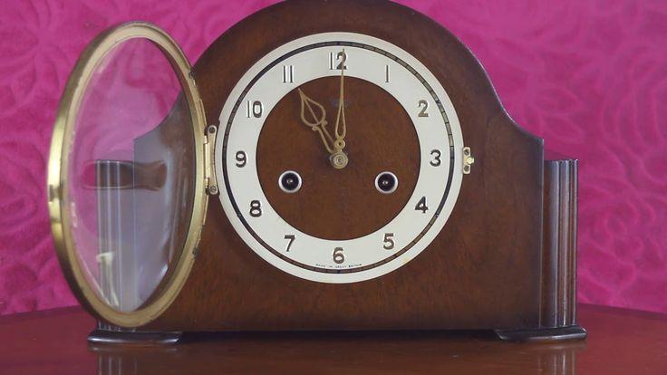 Pin By Dennis Willett On Clocks Clock Vintage Art Art Deco