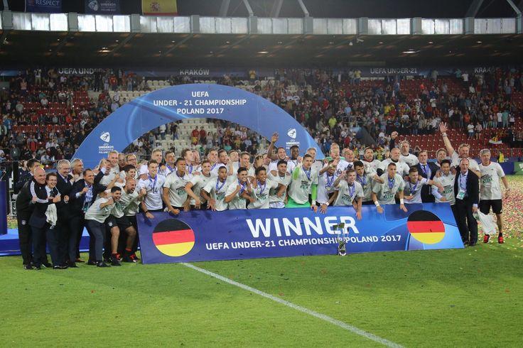 UEFA EURO U21 2017