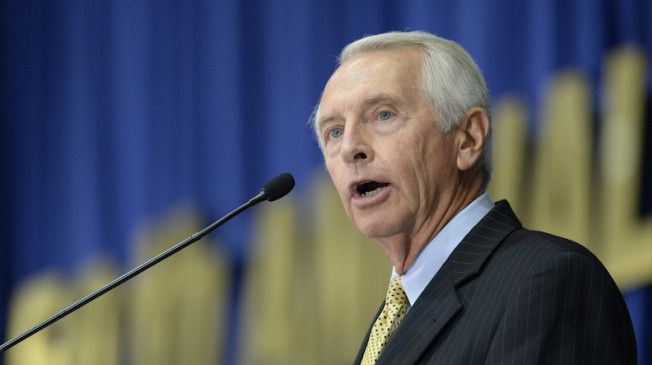 "Kentucky Gov. Steve Beshear (D) had a sharp message Thursday for congressional Republicans, including those from his home state, opposed to Obamacare: ""get over it."" Writing in an op-ed published in the New York Times, Beshear acknowledged that Kentucky is a red state claiming two prominent Republican members of Congress, Senate Minority Leader Mitch McConnell and Sen. Rand Paul. But Beshear argued even Republican governors like Arizona's Jan Brewer, Ohio's John Kasich and Michigan's Rick…"