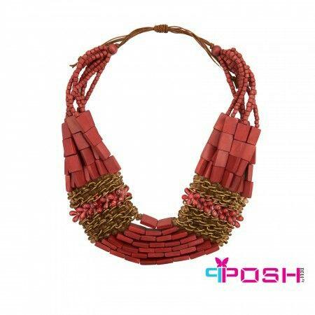 Beautiful Posh necklace!