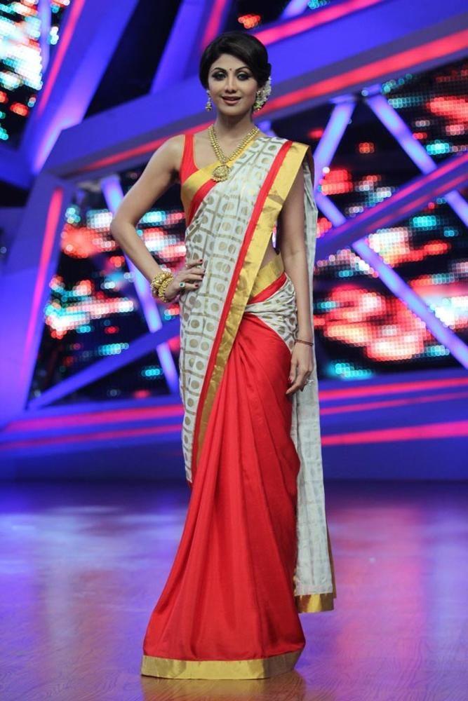 Shilpa Shetty on 'Nach Baliye-6'