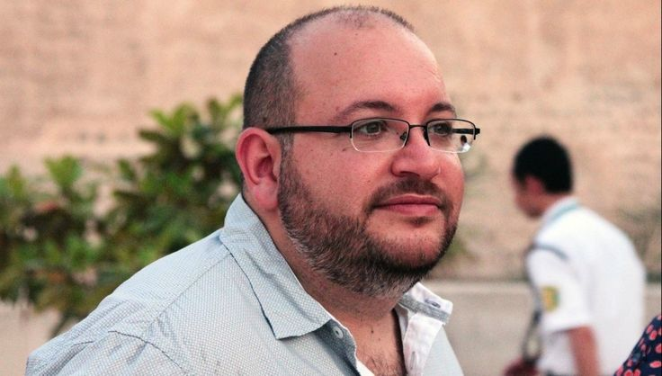 Washington Post reporter Jason Rezaian has been jailed in Iran since July 2014. Here's what you need to know about his trial.