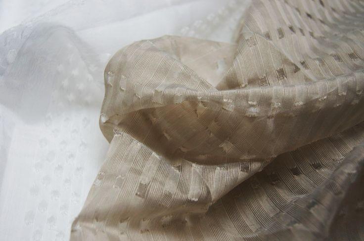 Ebony&Esprit #interiors #decorations #fabrics #curtains #design