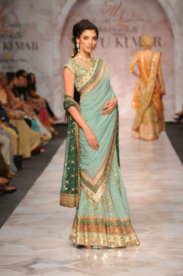 Ritu Kumar Collection