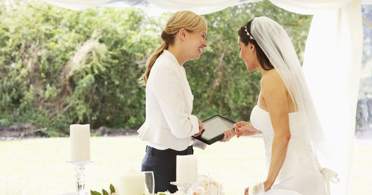 Just as tipping is standard at a restaurant or hair salon, it's standard to give all your vendors gratuity on the wedding day.