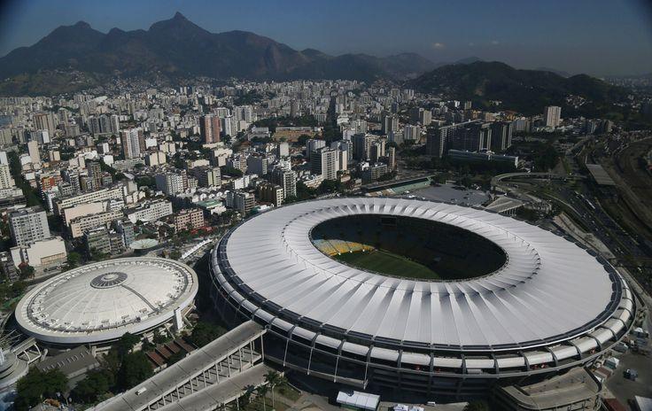 Maracanã (Rio de Janeiro/RJ)