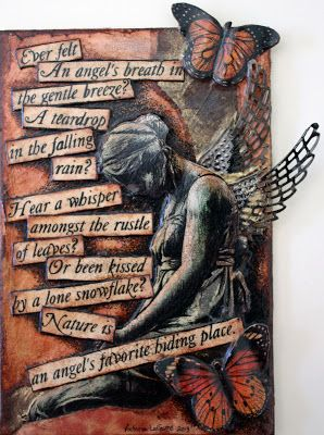 """Victorias Art Visions quote by """"Carrie Latet"""""""