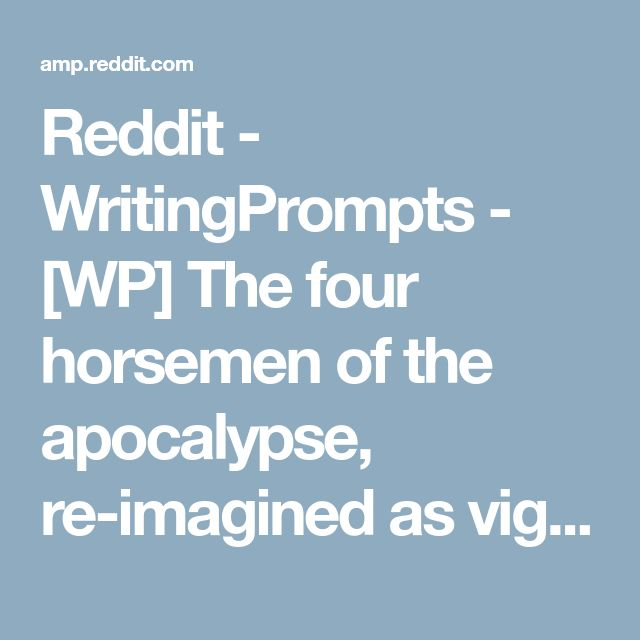 The Bet Short Story Quotes: Best 25+ Reddit Writing Prompts Ideas On Pinterest