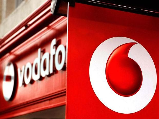 Mobile phone giant Vodafone was today poised to buy Germany's biggest cable operator in a deal worth £9.1 billion.