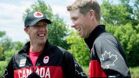 Le tirage au sort pour déterminer le calendrier du premier tournoi olympique de golf masculin depuis les Jeux d'été de...