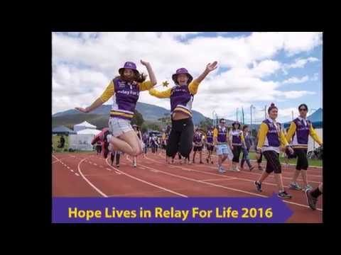 City of Logan Relay For Life 2016: 5th November 2016 - 6th November 2016 at Bill Norris Oval, Beenleigh, QLD.