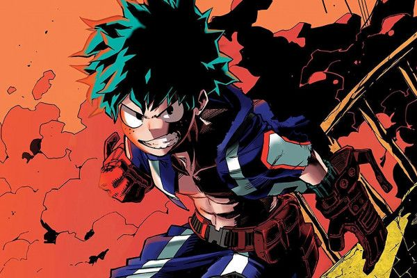 My Hero Academia Dual Wallpapers Top Free My Hero Academia Dual Backgrounds Wallpaperaccess Hero Wallpaper My Hero My Hero Academia