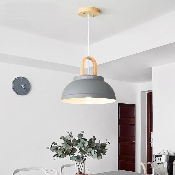 Rooney Rustic Hanging Cage Lamp In 2020 Hanging Pendant Lamp Pendant Lamp Lamp