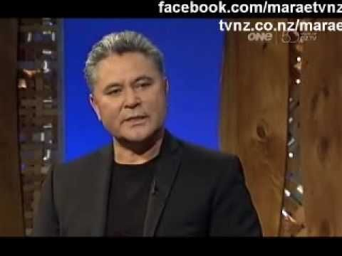 John Tamihere and John Minto talk about Whanau Ora Marae TVNZ 9 May 2010...