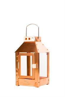 A2 Living lanterne