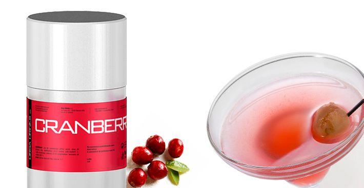 Odk cranberry!