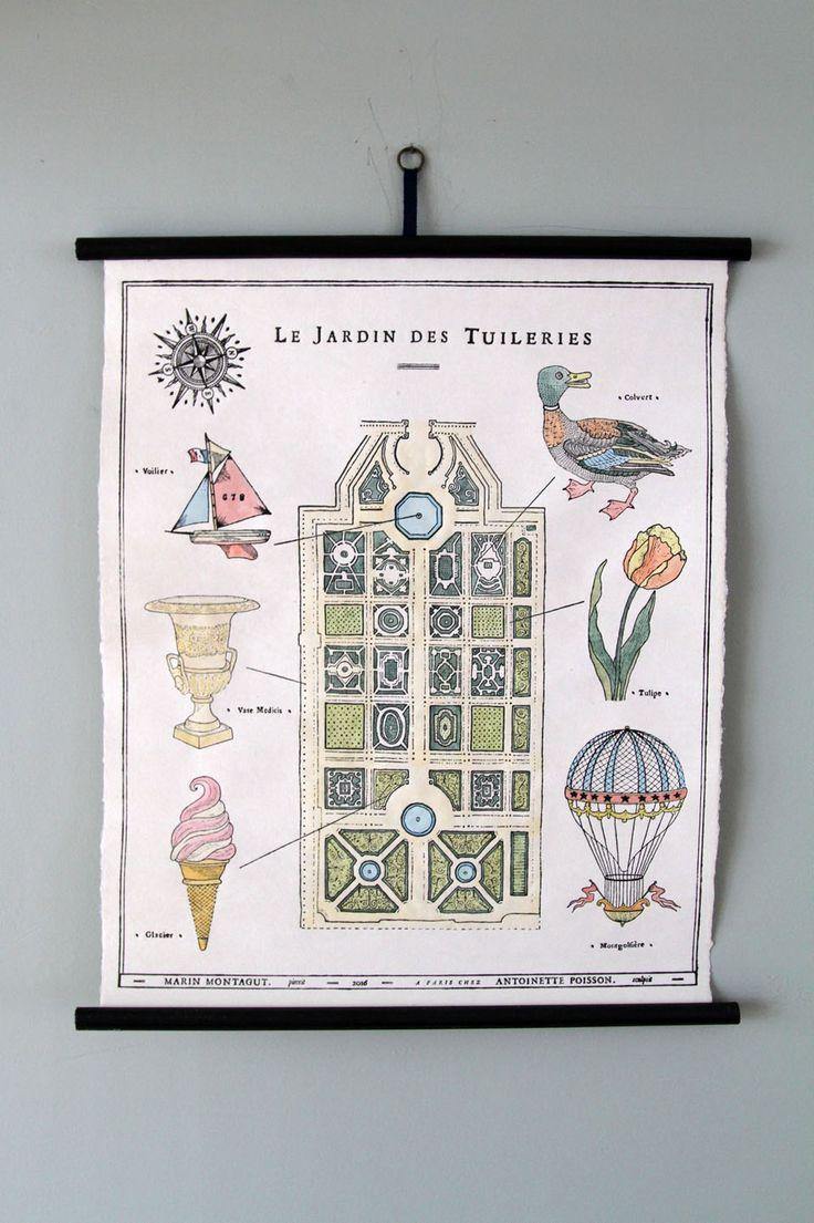 Marin Montagut x Antoinette Poisson |MilK decoration