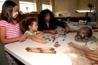 Education & Cultural Training | Koorie Heritage Trust