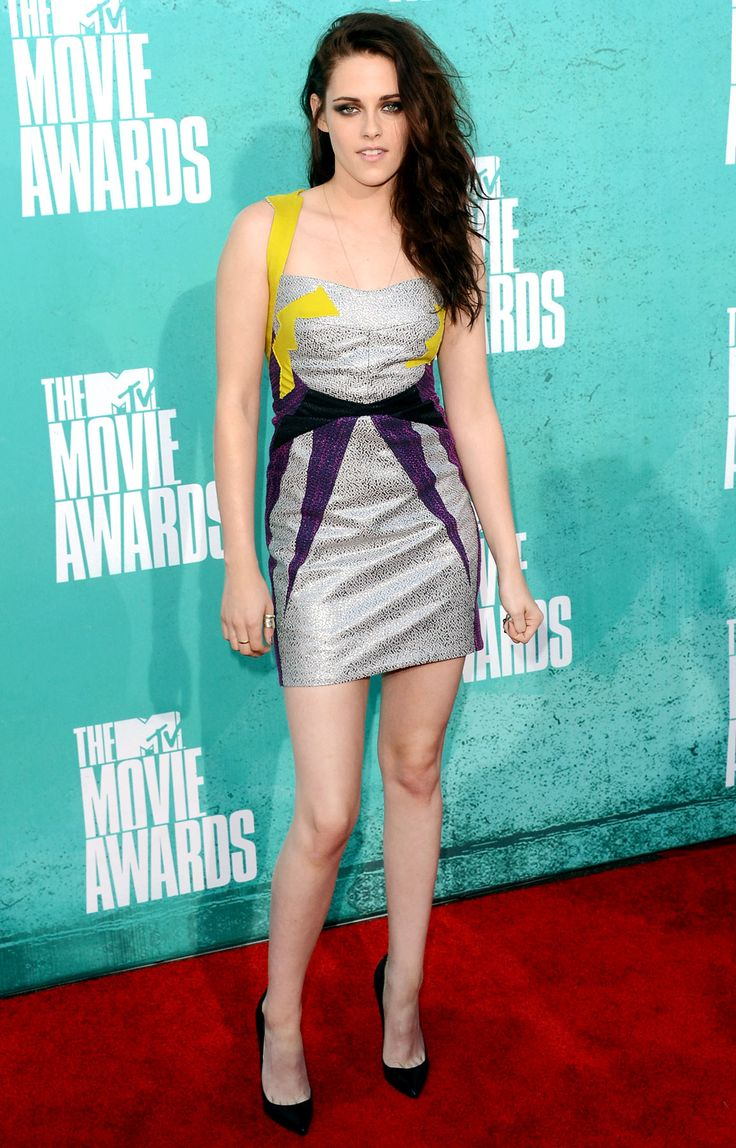 MTV Movie Awards 2012: Kristen Stewart: Fashion, Awards 2012, Style, Redcarpet, 2012 Mtv, Kristen Stewart, Dresses, Red Carpets, Mtv Movie Awards